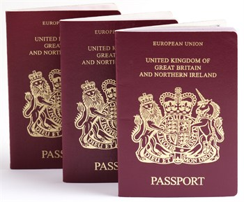 British -passports 8275s