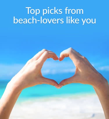 f9deff8c On the Beach - Find and Book Cheap Holiday Deals
